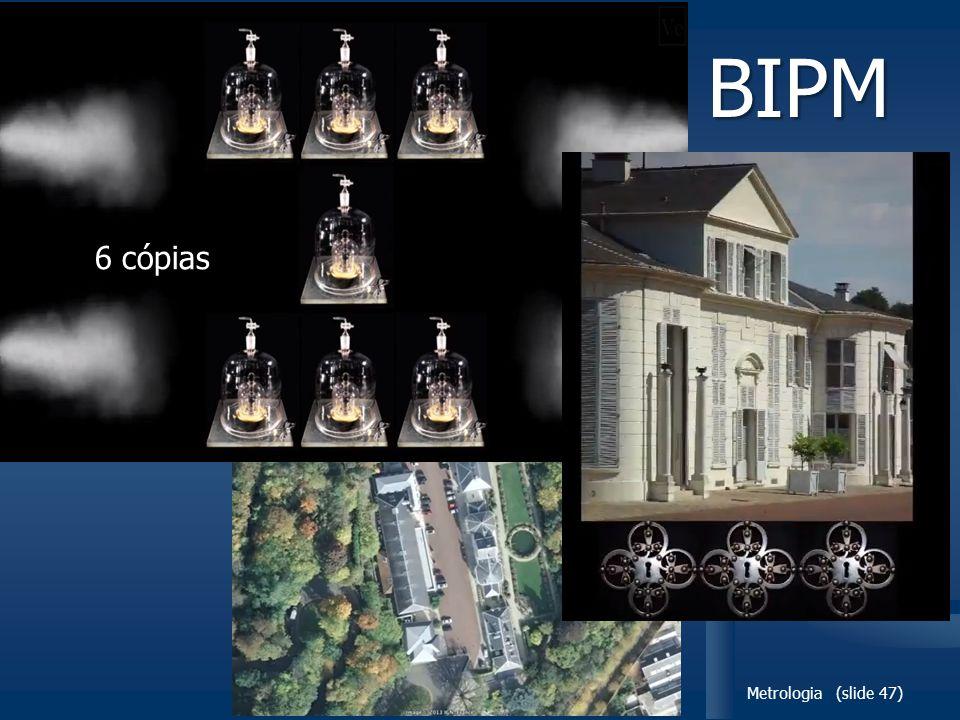 BIPM 6 cópias Metrologia (slide 47)