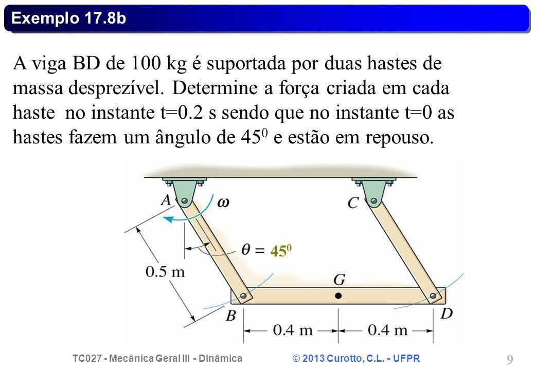 Exemplo 17.8b