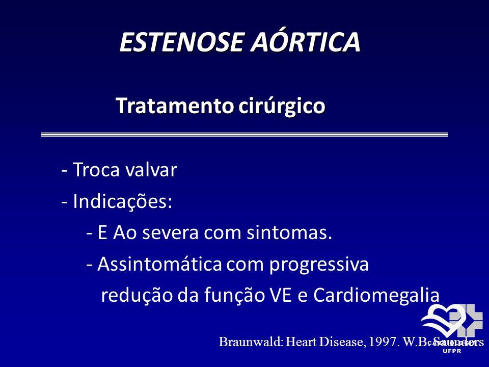 Braunwald: Heart Disease, 1997. W.B. Saunders