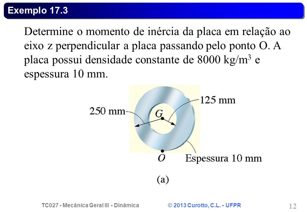 Exemplo 17.3