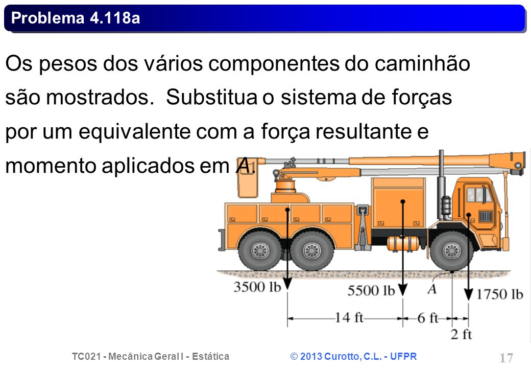 Problema 4.118a