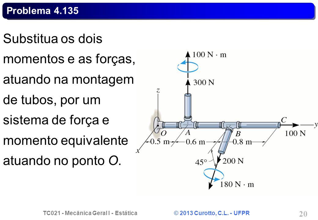 Problema 4.135