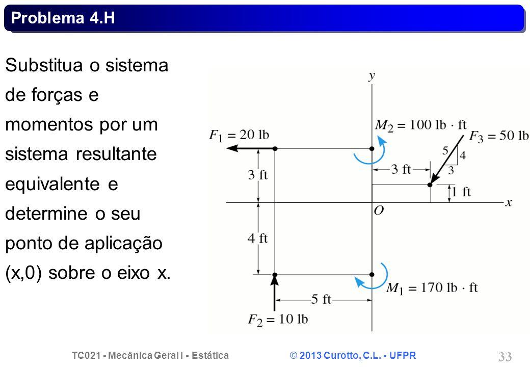 Problema 4.H