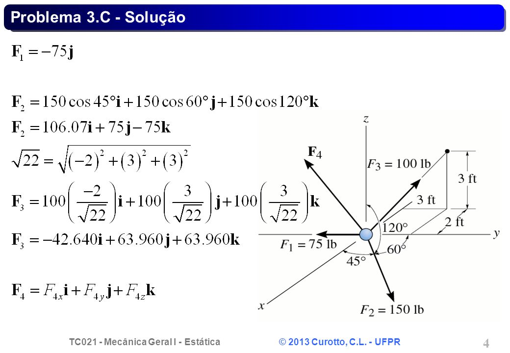 Problema 3.C - Solução