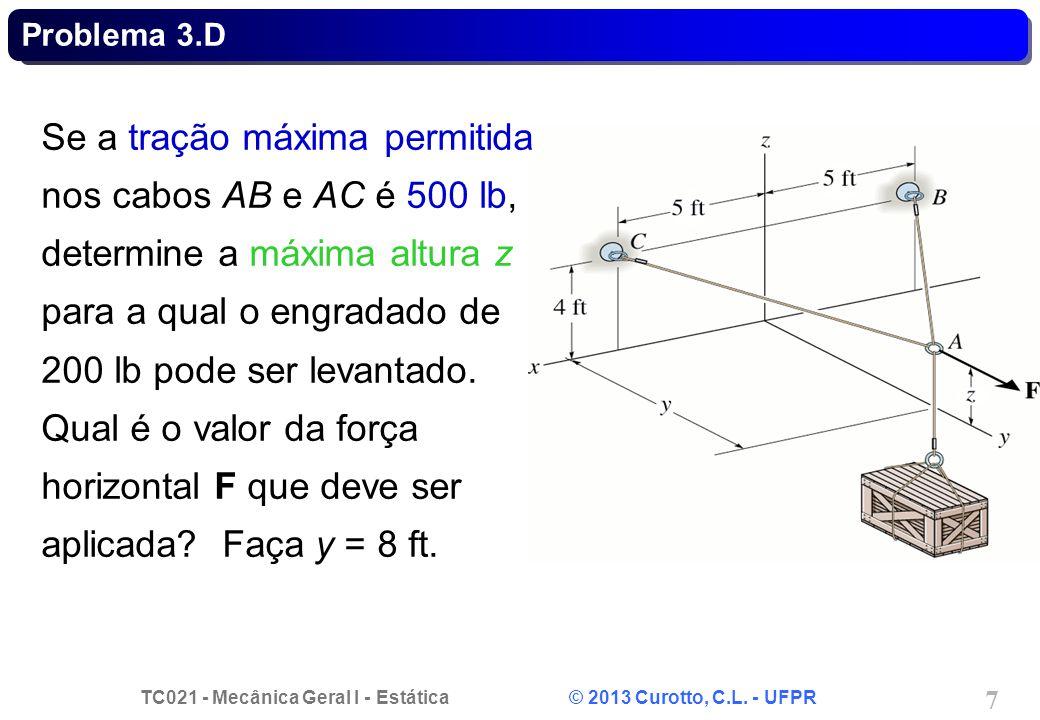 Problema 3.D