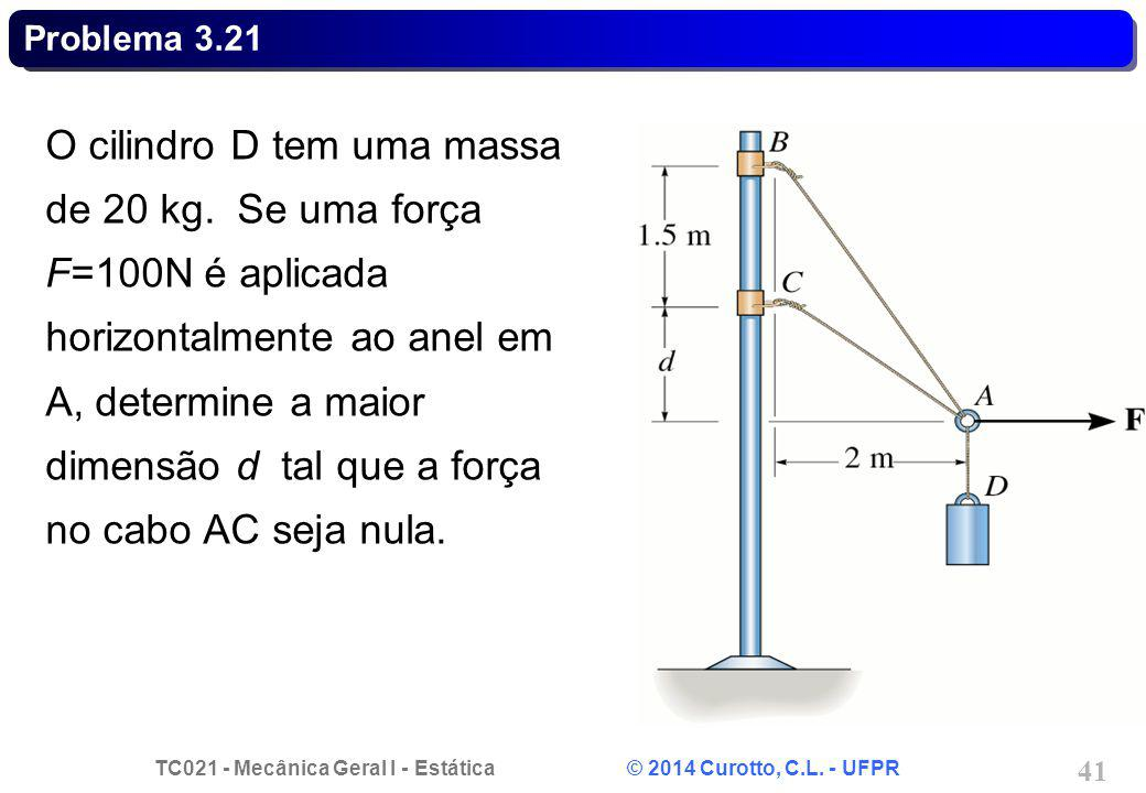 Problema 3.21