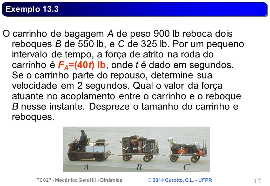 Exemplo 13.3