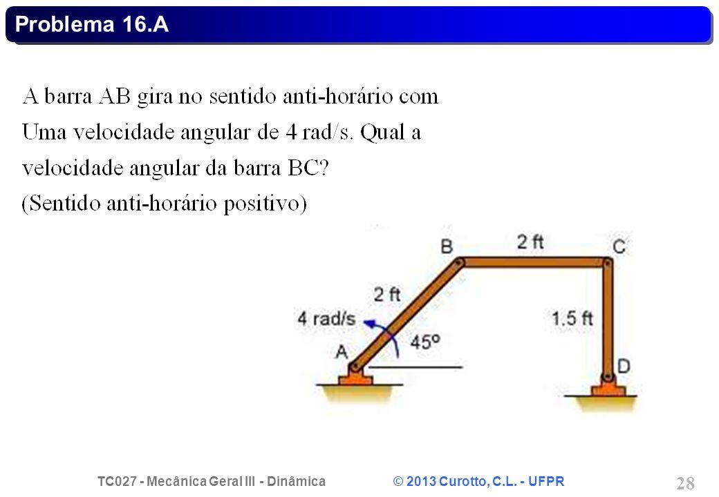 Problema 16.A