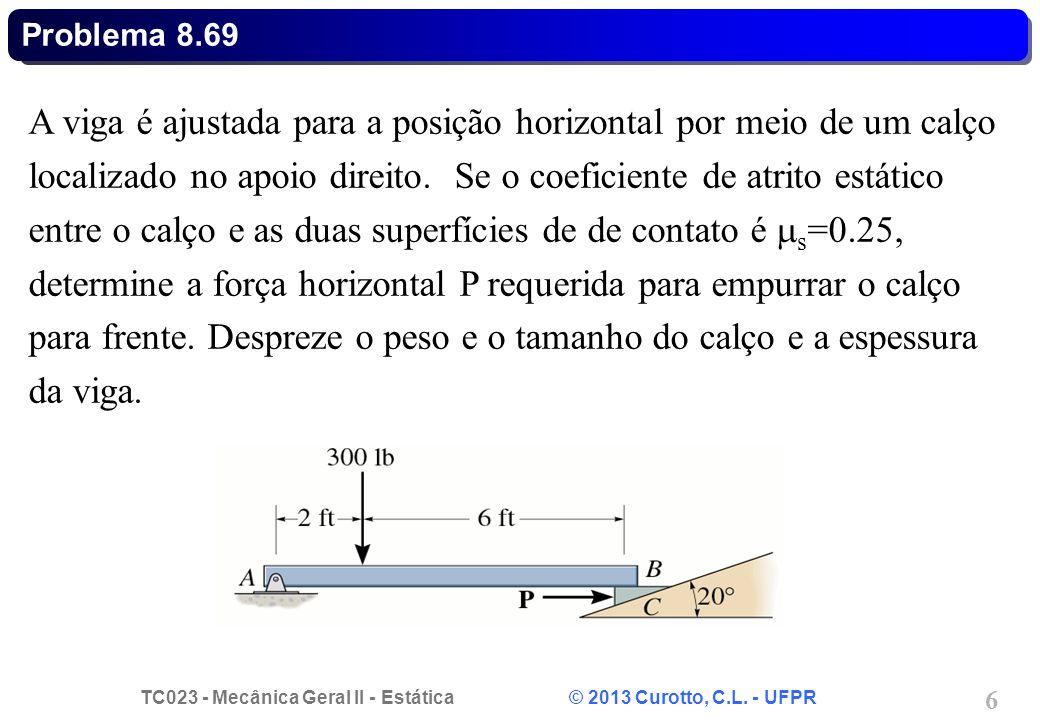 Problema 8.69