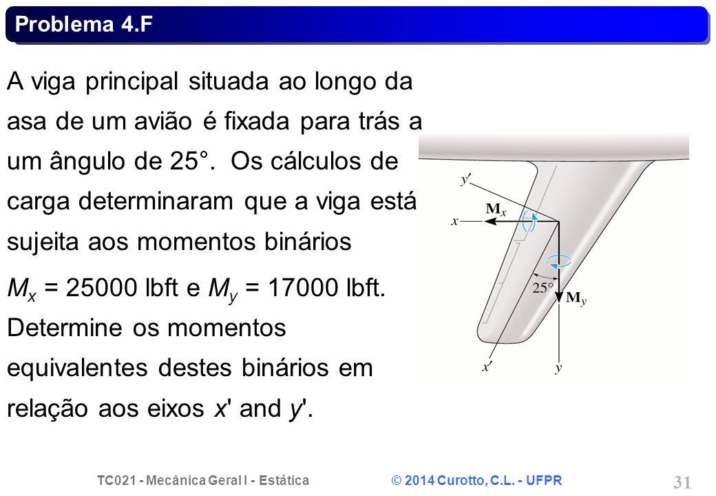 Problema 4.F