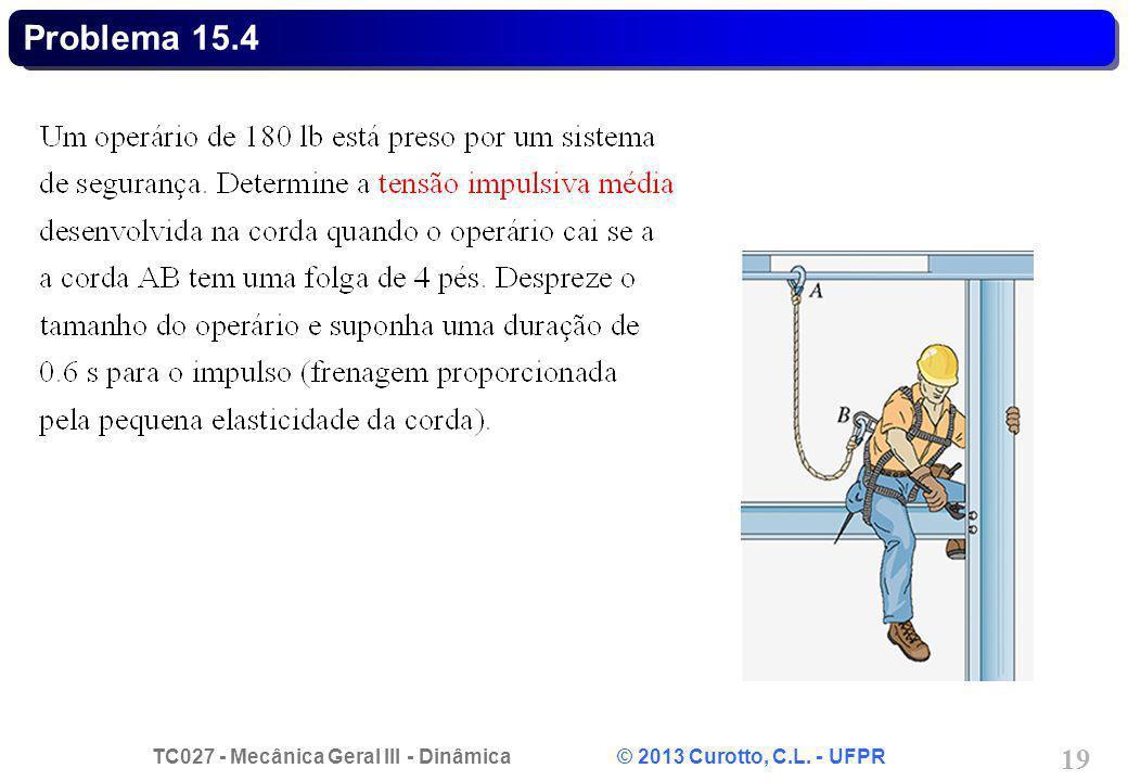Problema 15.4