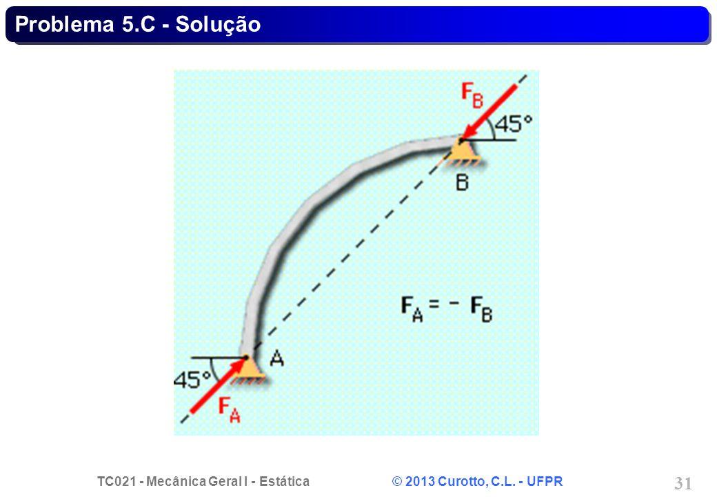 Problema 5.C - Solução