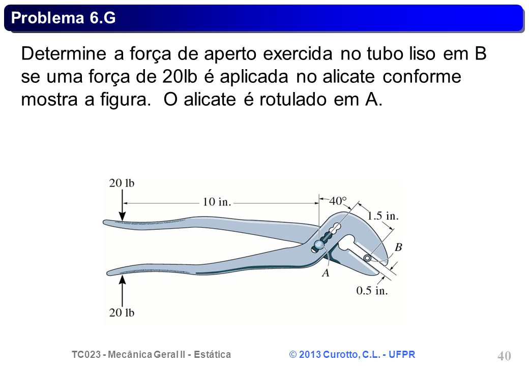 Problema 6.G