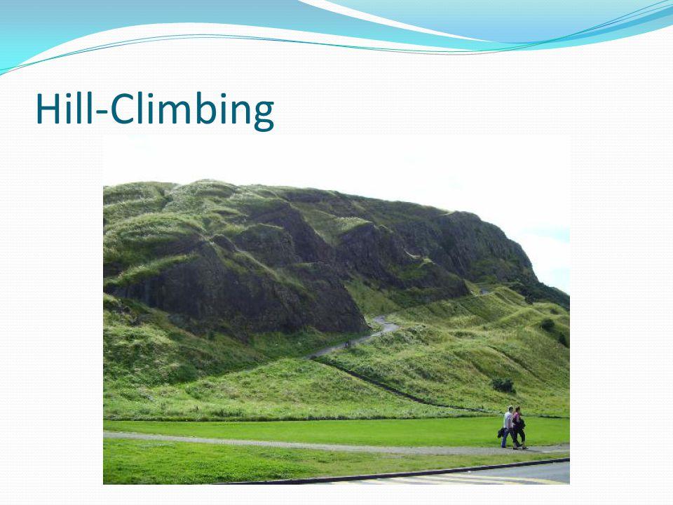 Hill-Climbing
