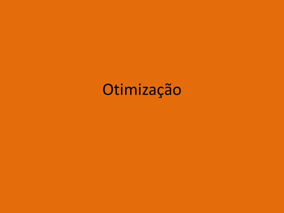Otimização