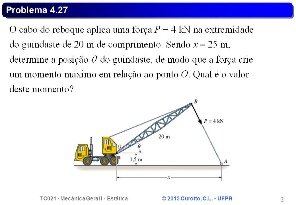 Problema 4.27