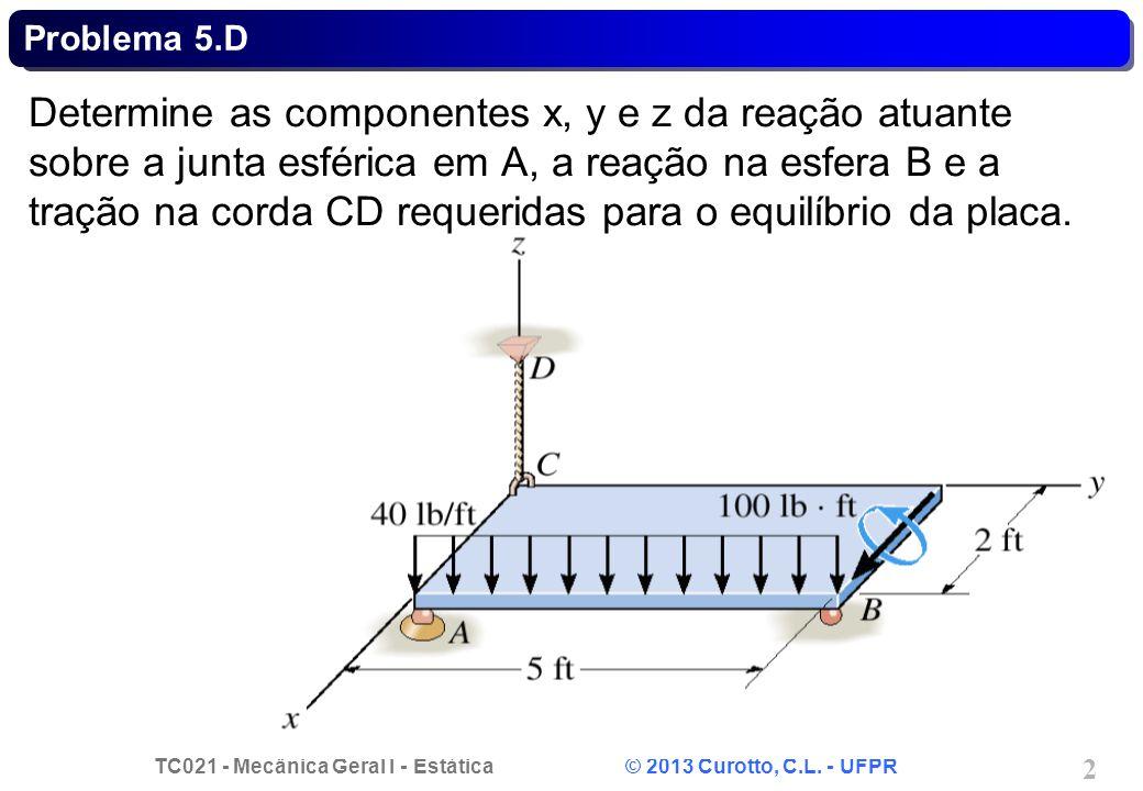 Problema 5.D