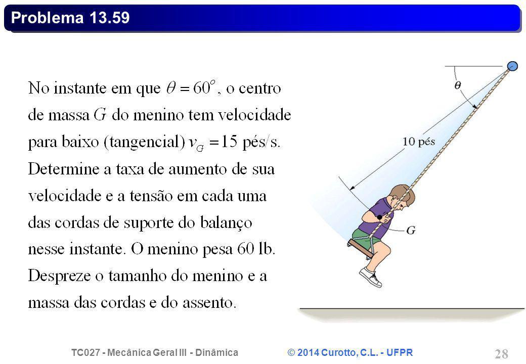 Problema 13.59