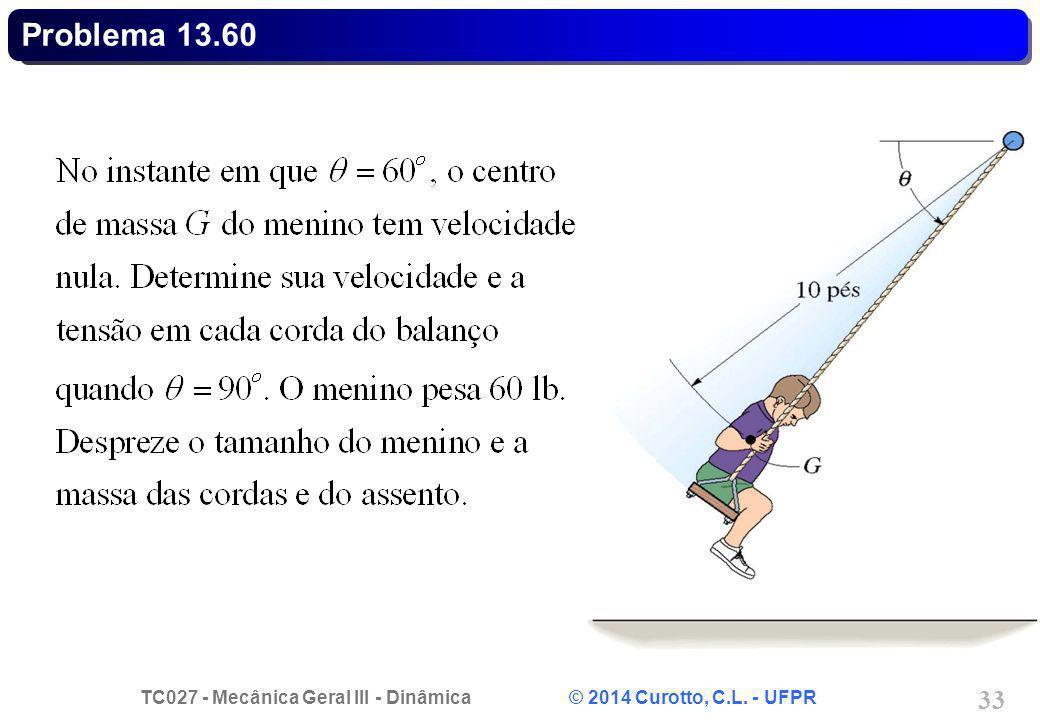 Problema 13.60