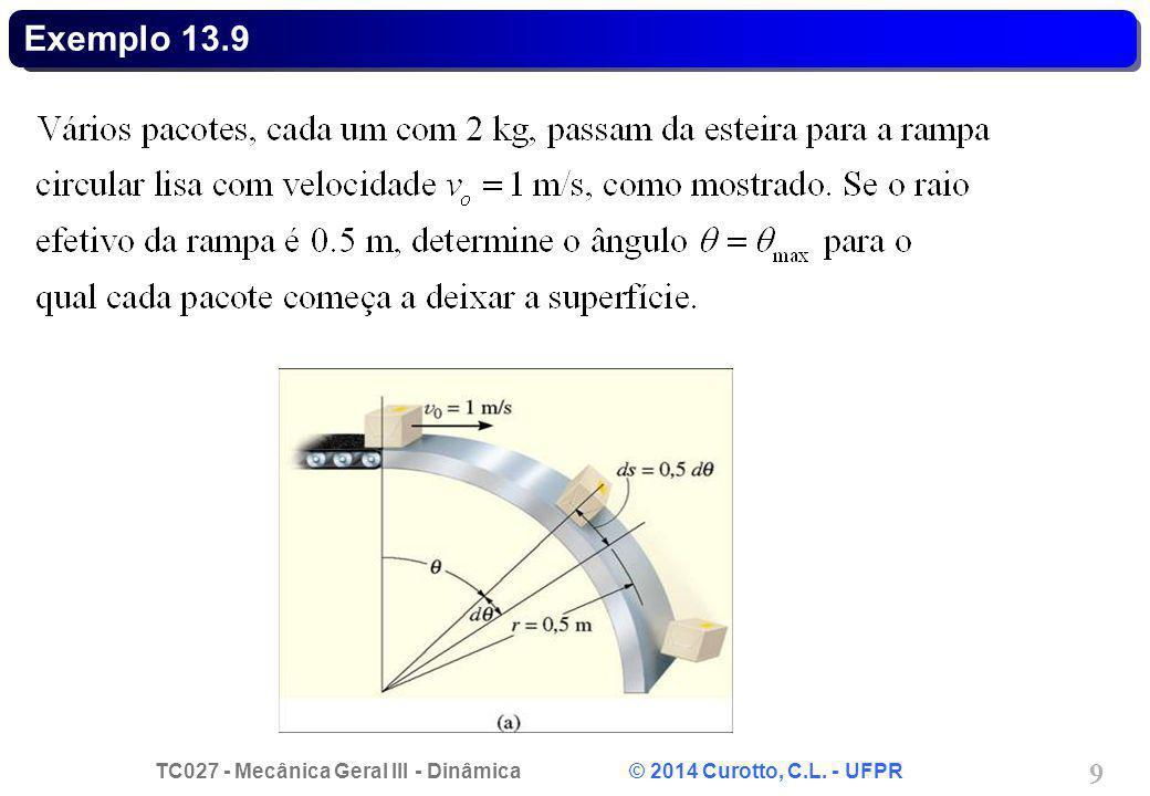 Exemplo 13.9