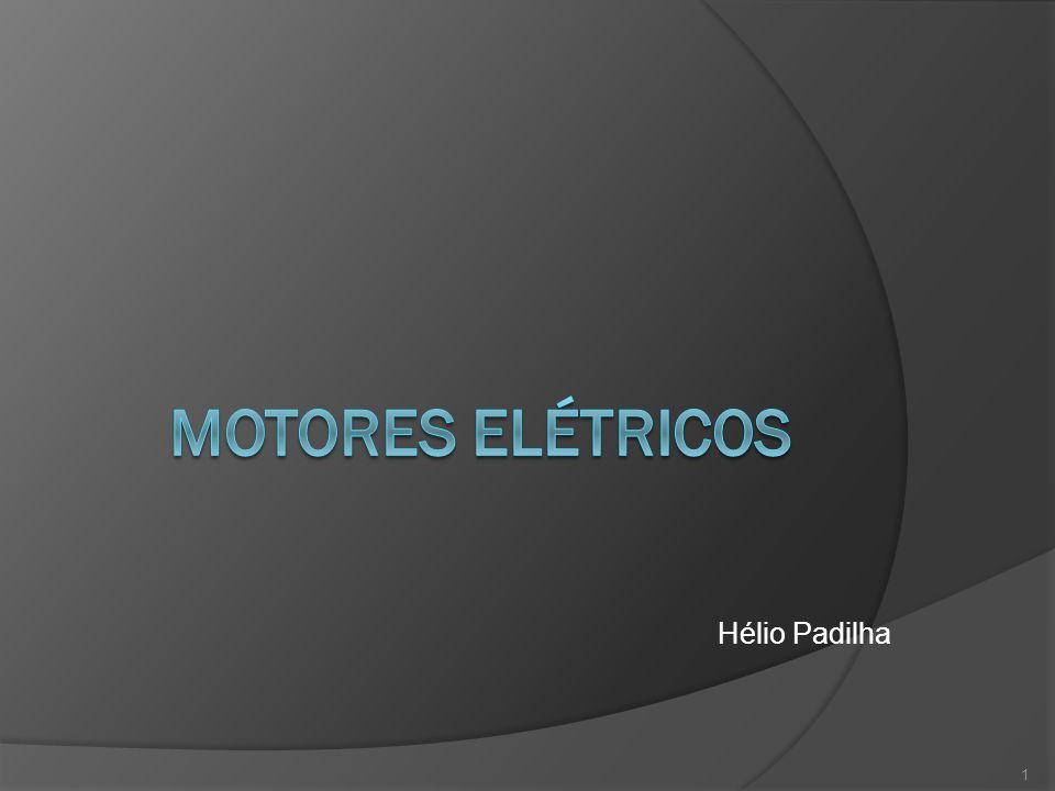Motores Elétricos Hélio Padilha