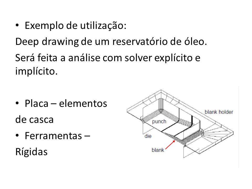 Exemplo de utilização: