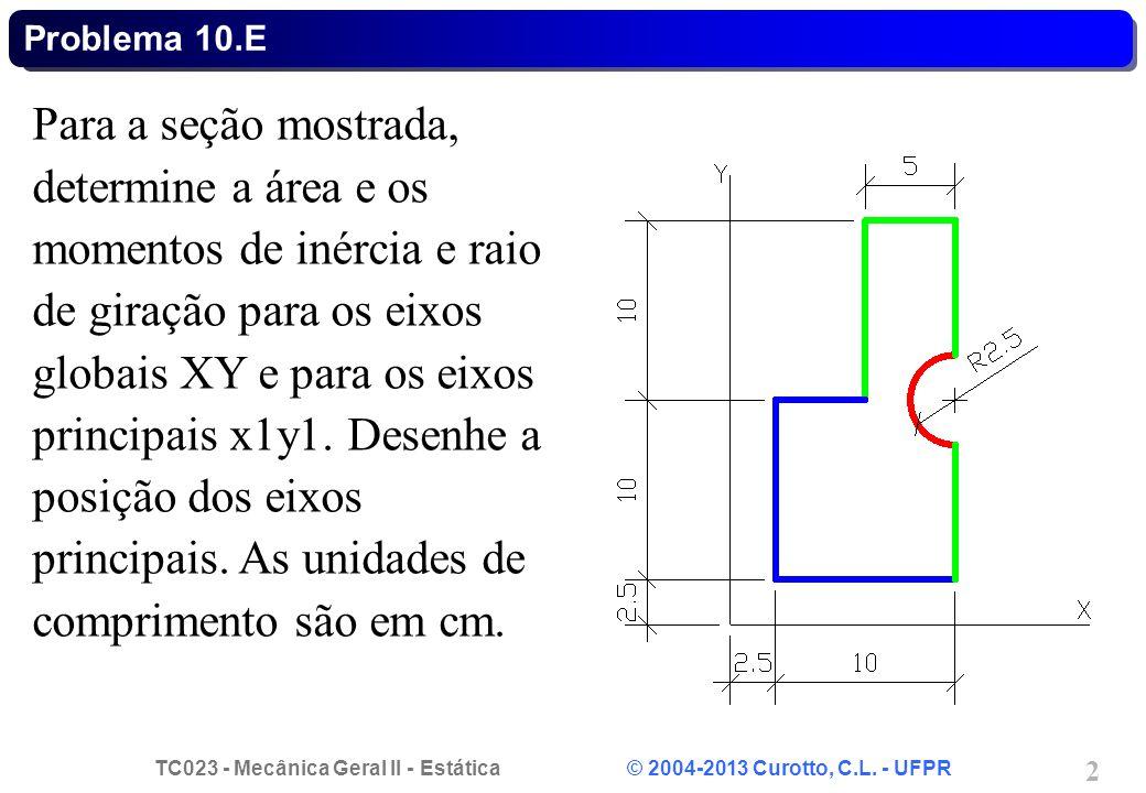 Problema 10.E