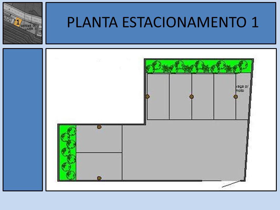 PLANTA ESTACIONAMENTO 1