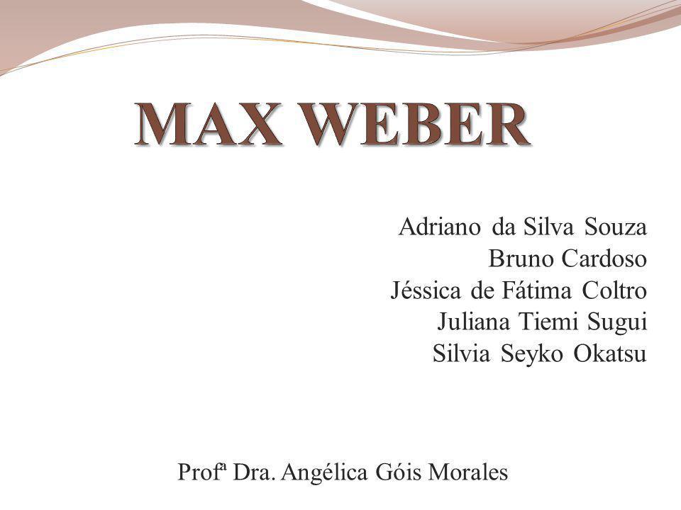Profª Dra. Angélica Góis Morales