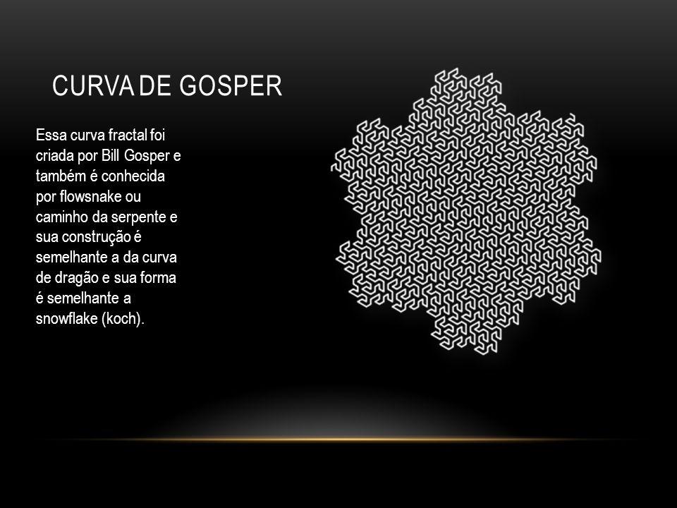 Curva de Gosper