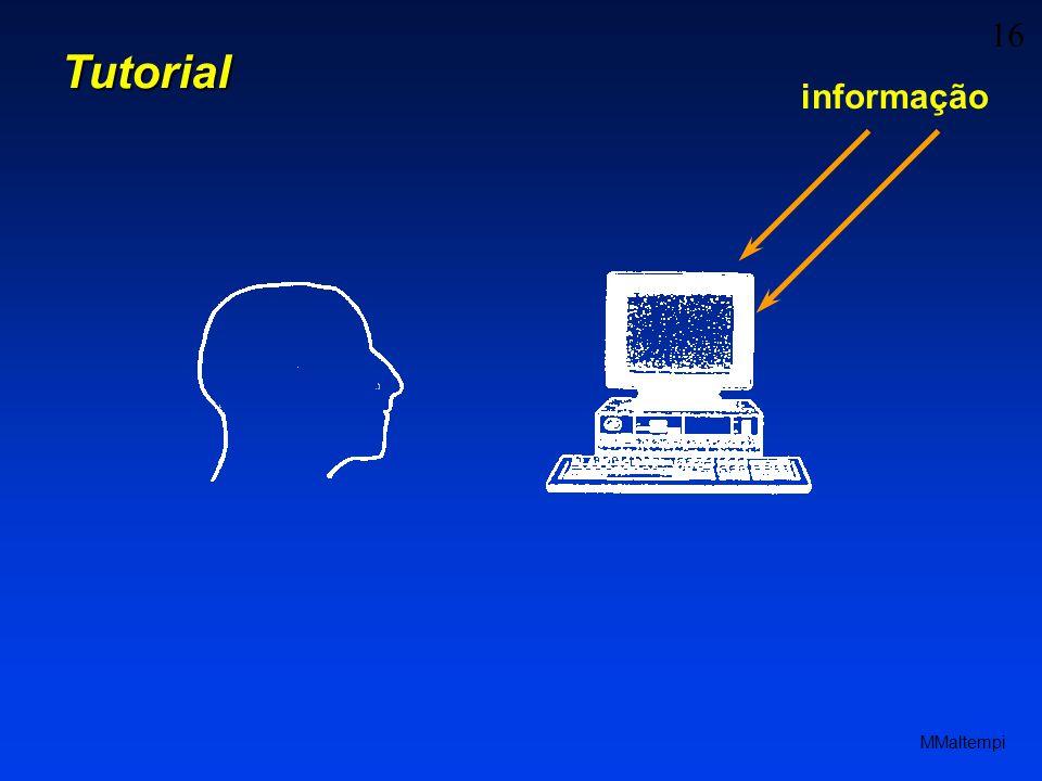 Tutorial informação