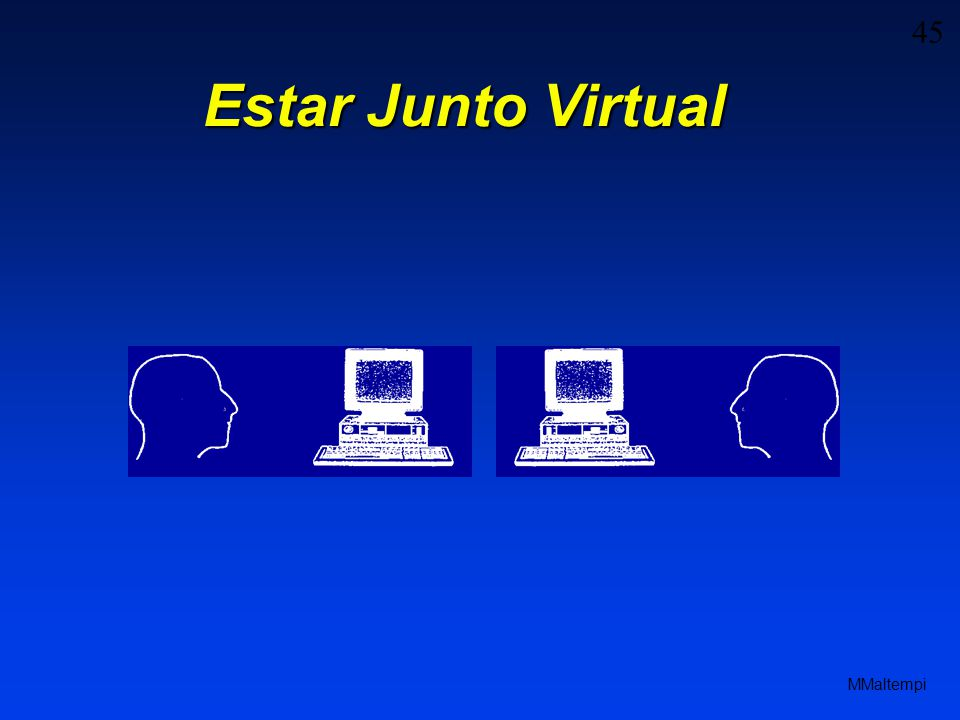 Estar Junto Virtual