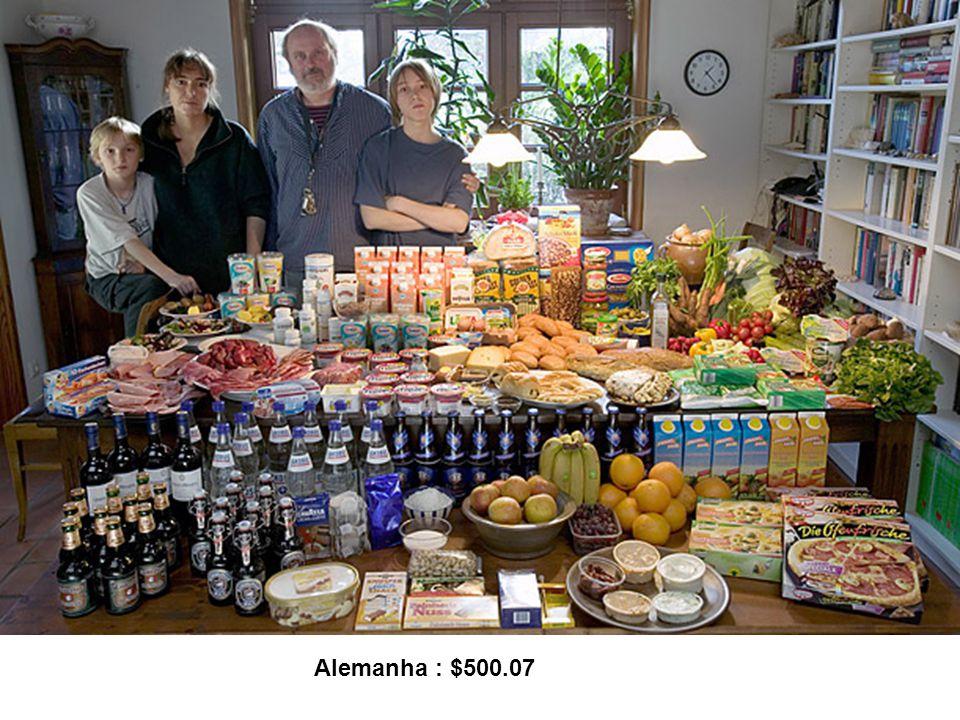 Alemanha : $500.07