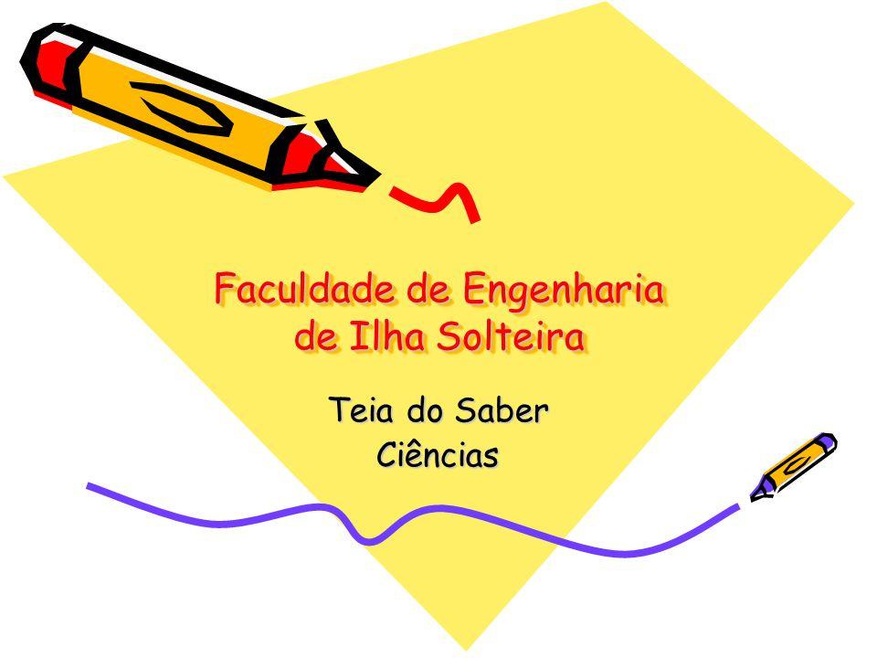 Faculdade de Engenharia de Ilha Solteira