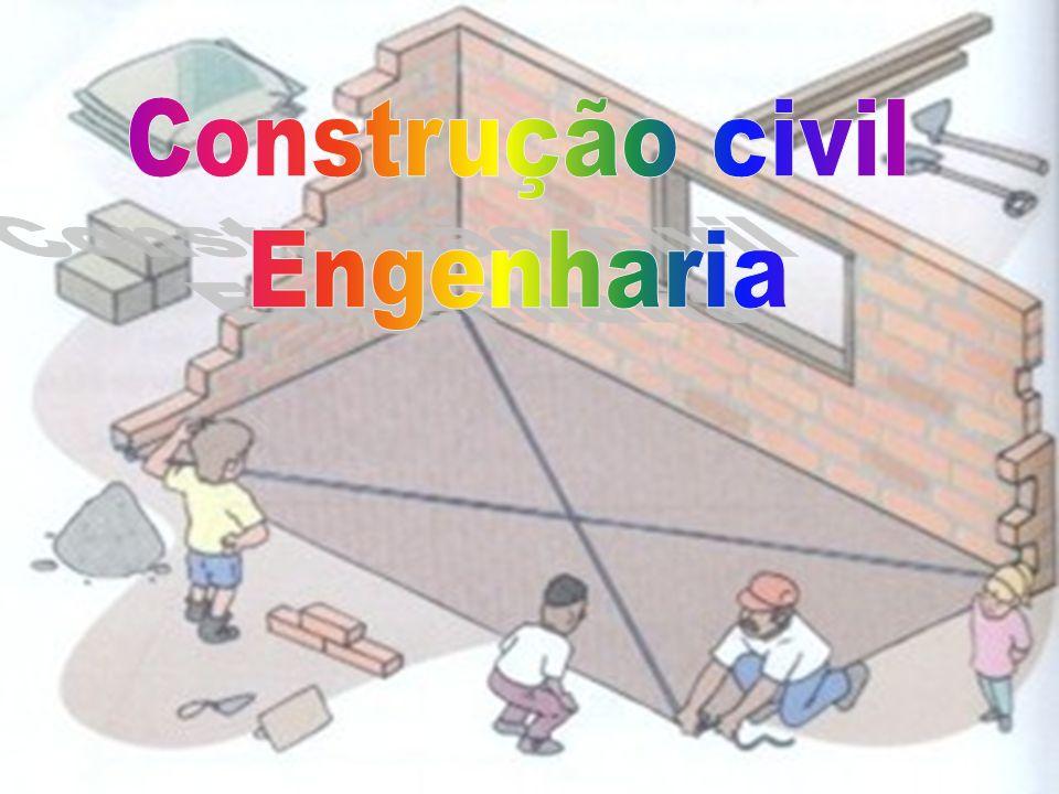 Construção civil Engenharia