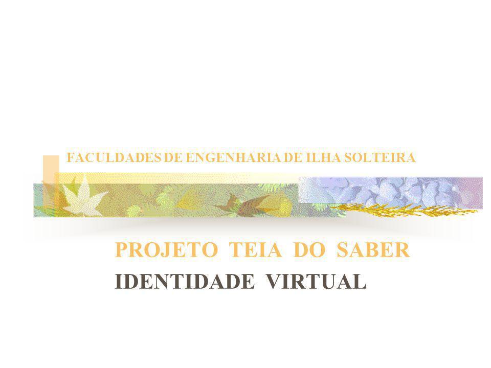 FACULDADES DE ENGENHARIA DE ILHA SOLTEIRA