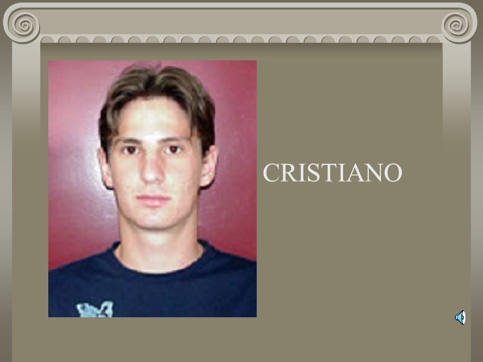 CRISTIANO 79