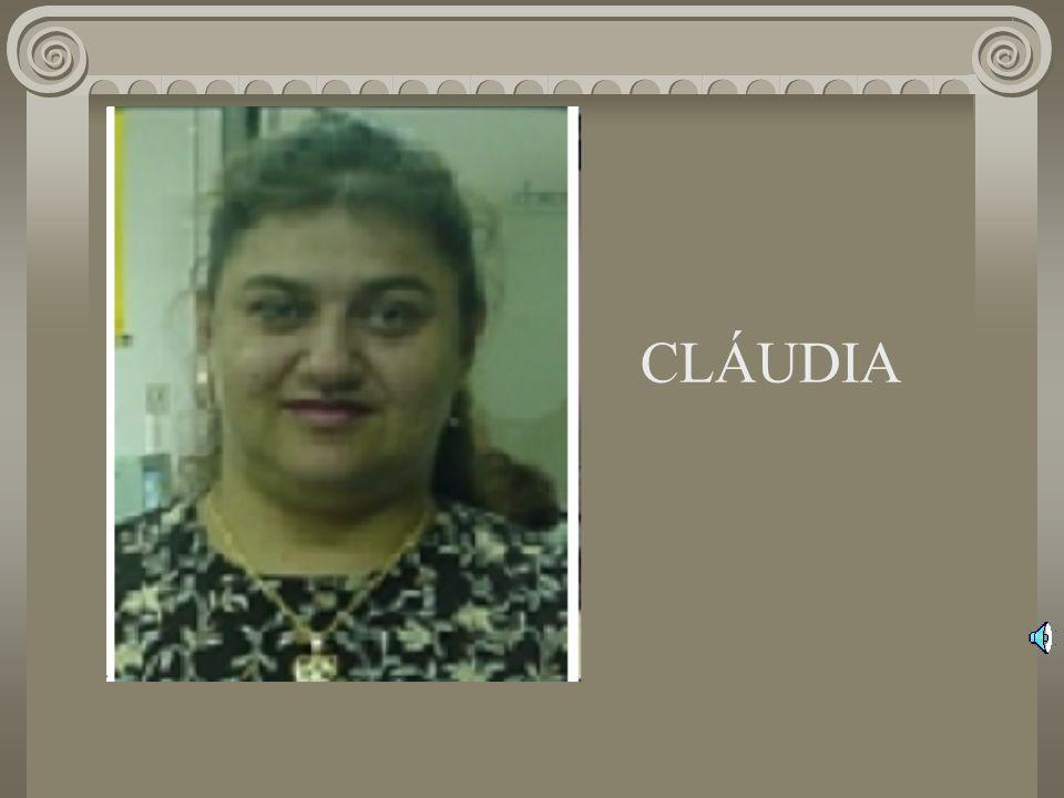 CLÁUDIA 80