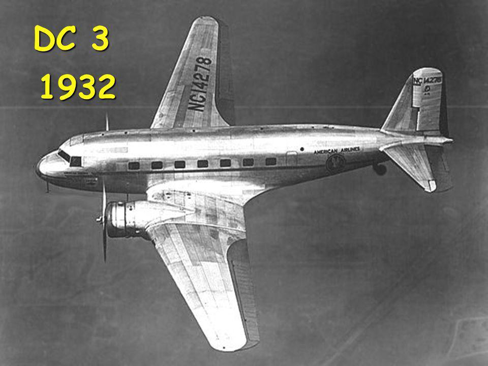 DC 3 1932