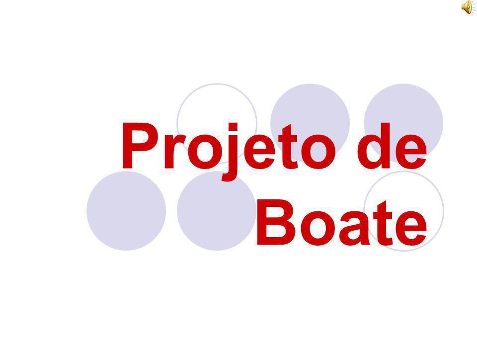 Projeto de Boate