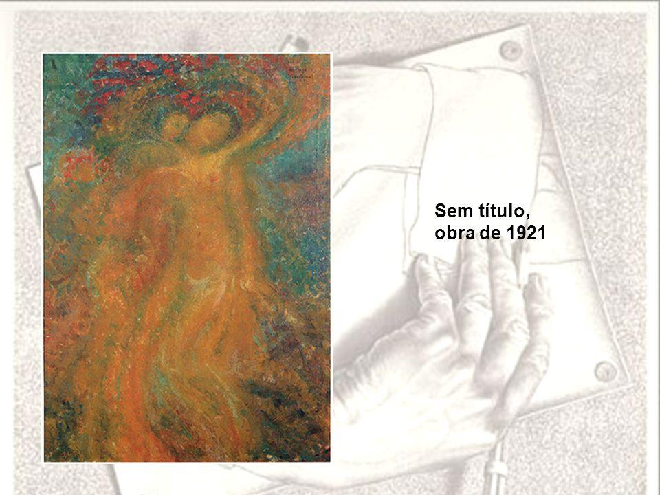 Sem título, obra de 1921