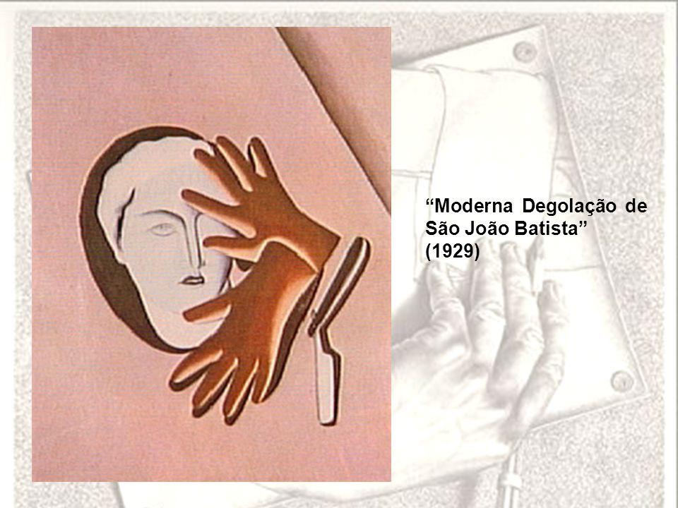Moderna Degolação de São João Batista