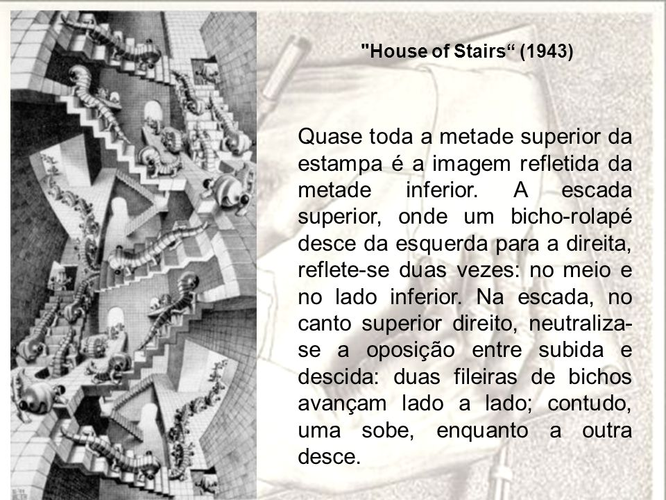House of Stairs (1943)