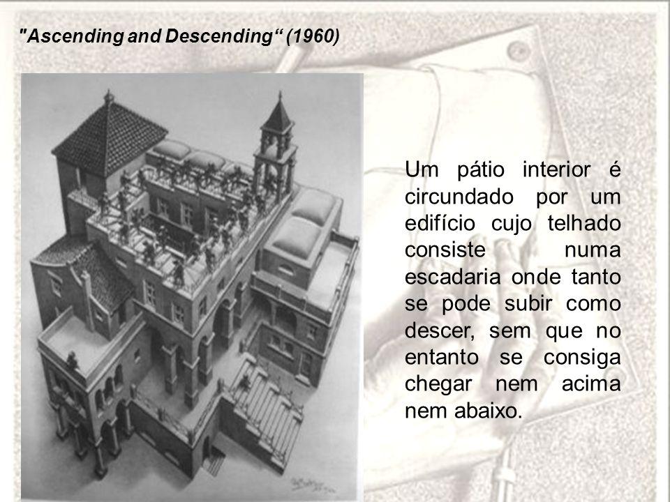 Ascending and Descending (1960)