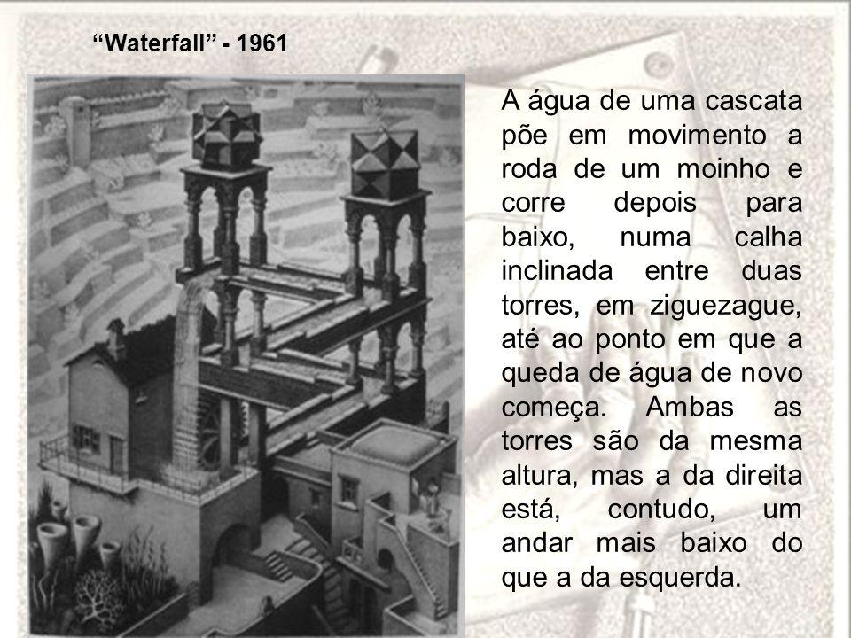 Waterfall - 1961