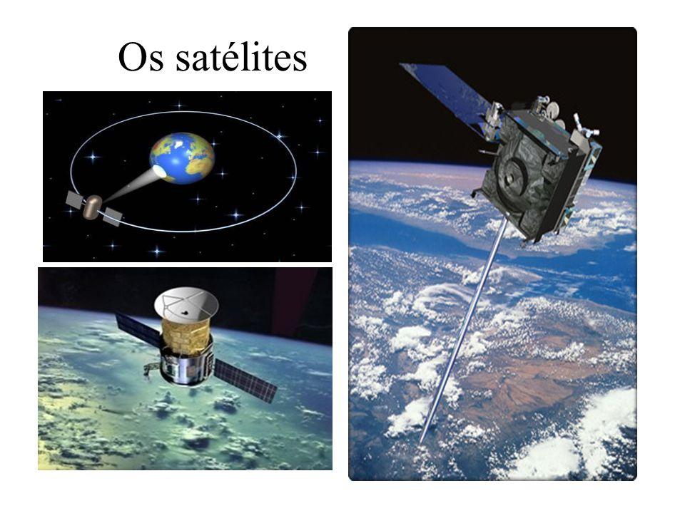 Os satélites