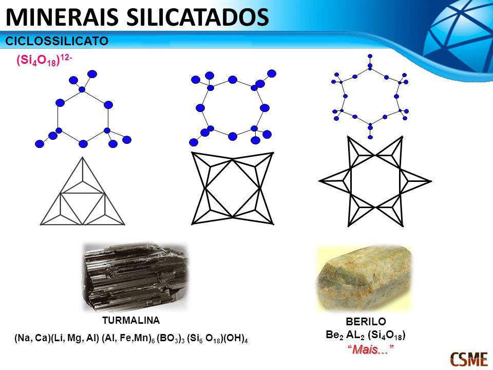 (Na, Ca)(Li, Mg, Al) (Al, Fe,Mn)6 (BO3)3 (Si6 O18)(OH)4