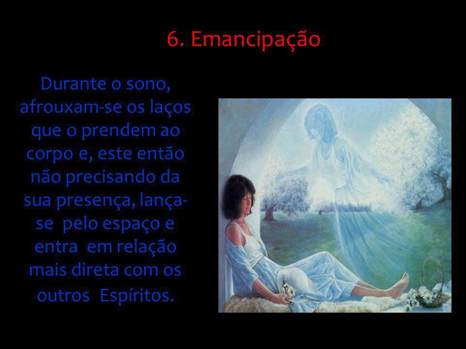6. Emancipação