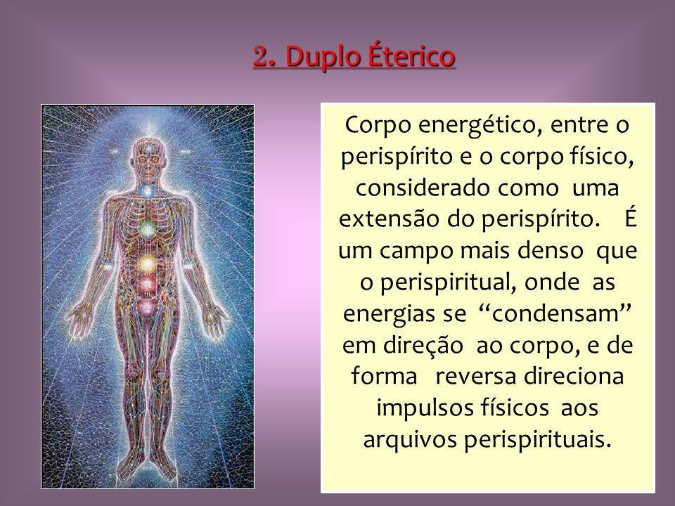 2. Duplo Éterico