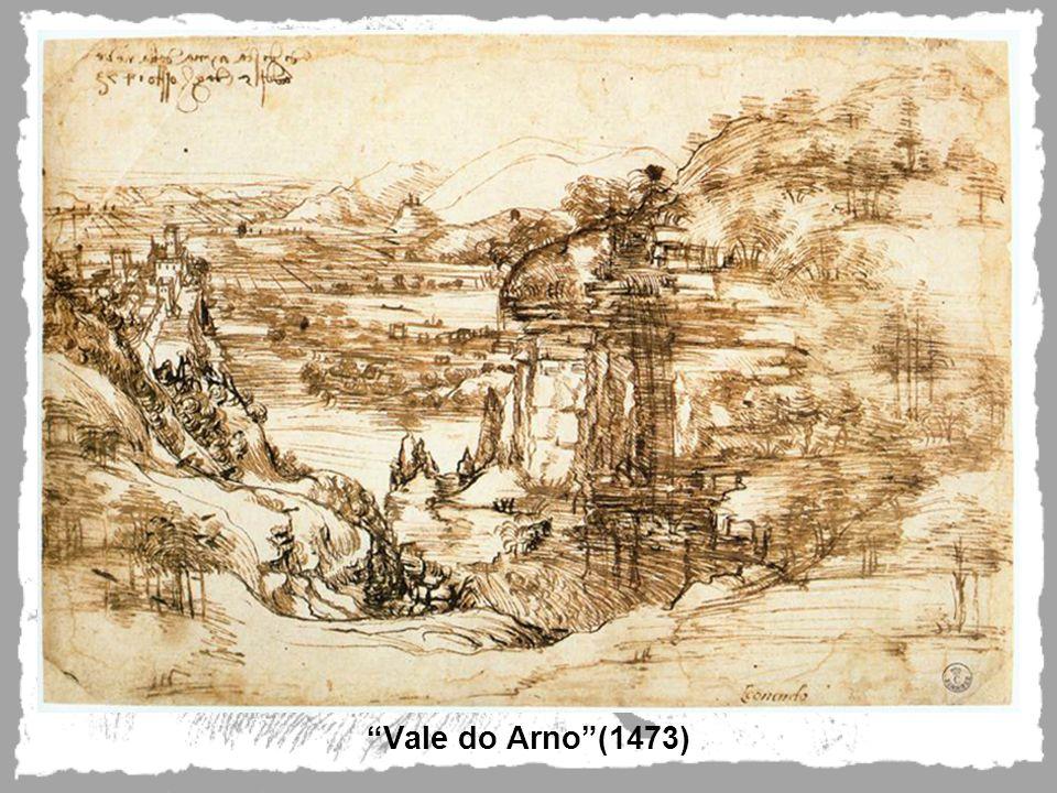 Vale do Arno (1473)